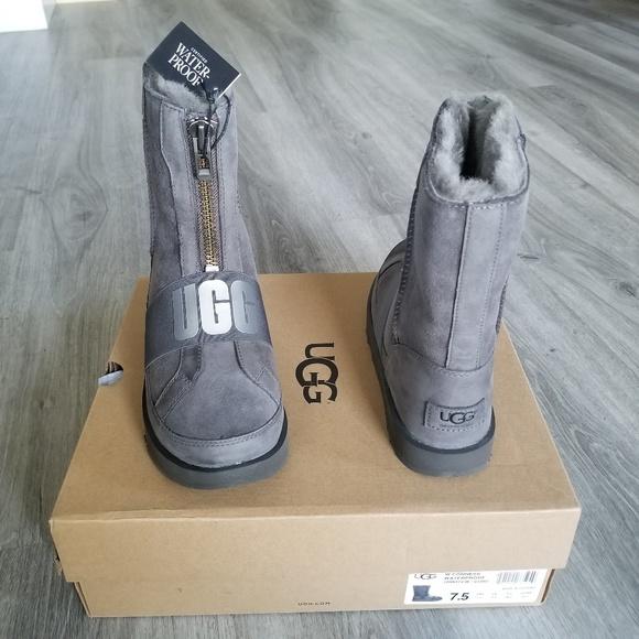 e7d1f0da655 UGG Conness Waterproof Boot. NWT